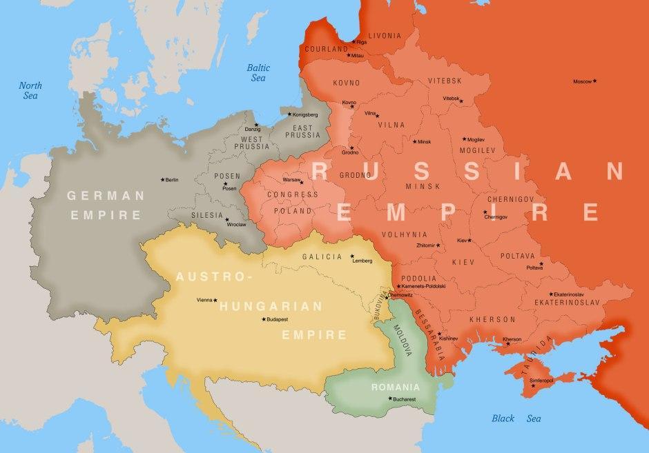 kart over polen Kart over Polen 1900   Polen 1900 kart (Øst Europa   Europa) kart over polen